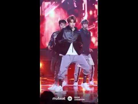 [MUBEAT X Show Champion] 181205 NCT127 Chain (Korean Ver.) JAEHYUN 재현 Focused CAM