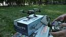 Полный тестдрайв дрона JXD 509W FPV WIFI OUTDOOR