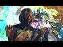 Trap Sensei - Rare Nigga (Official Music Video)