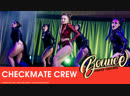 BOUNCE DANCEHALL CREW ADULTS Checkmate crew