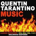 Ennio Morricone альбом Quentin Tarantino Music