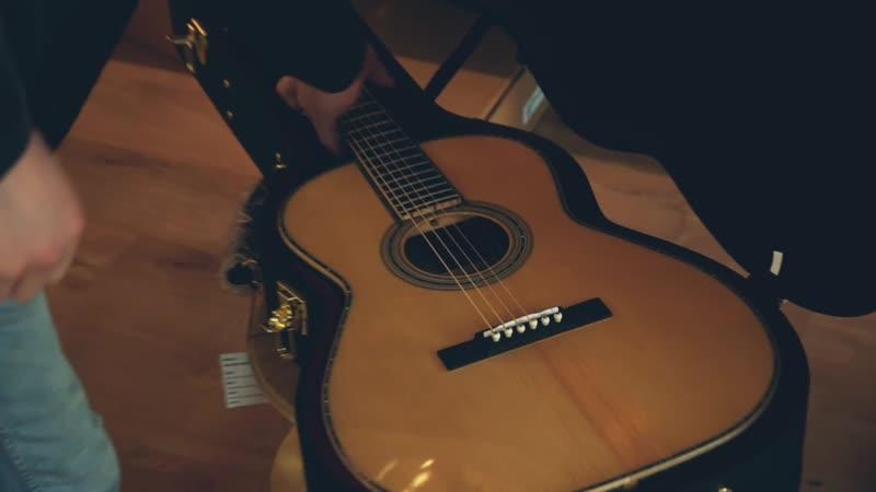 Gibson custom Sigma