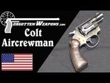 Револьвер Colt M13 Aircrewman