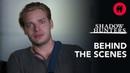 Shadowhunters Behind The Scenes | Season 3, Episode 20: Sword Fight | Freeform