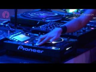 Nastia _ Kazantip DJ Set _ DanceTrippin