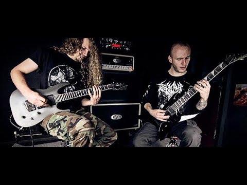 LOKUST - EradicationOne (Guitar Playthrough)
