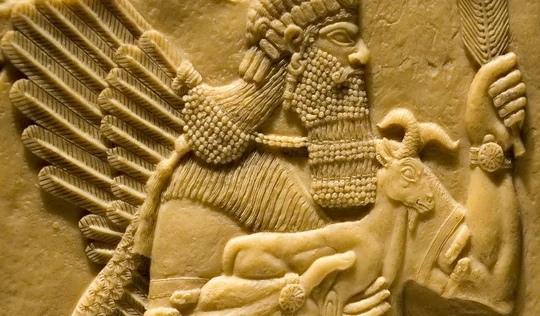 Аннунаки: тираны или спасители человечества