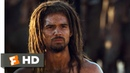 10 000 BC 9 10 Movie CLIP He is Not a God 2008 HD