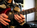 Чардаш Монти на гитаре Vittorio Monti-Czardas__Bond