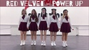 Red Velvet 레드벨벳 'Power Up' dance cover by CAPSLOCK