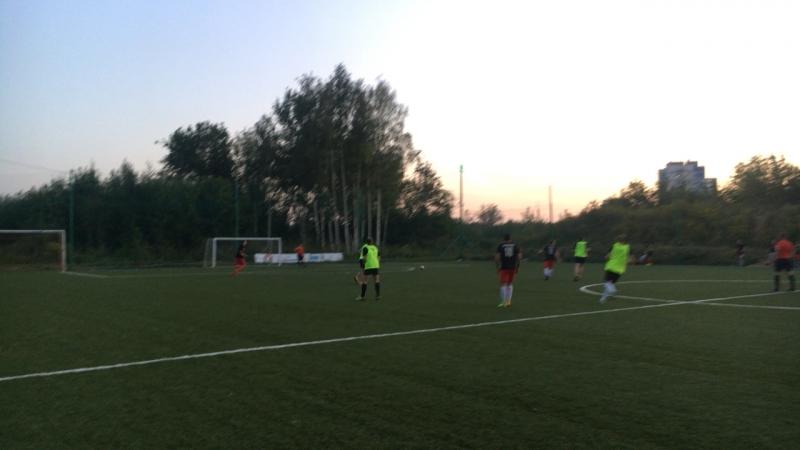 Amateur League | Нижний Новгород — Live