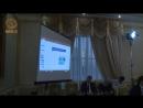 Презентация проекта перспективного развития особой экономической зоны «Ведучи».