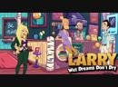 Поляковский Летсплей🐶 Leisure Suit Larry - Wet Dreams Don't Dry🎁 3 (Социальные Сети)
