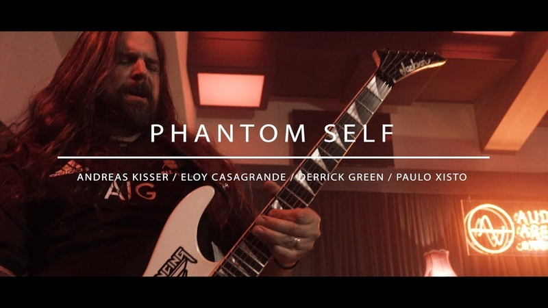 Sepultura - Phantom Self (AudioArena Originals)