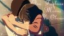 「AMV」-Прошу впусти меня в свой мир...「Аниме Клип」