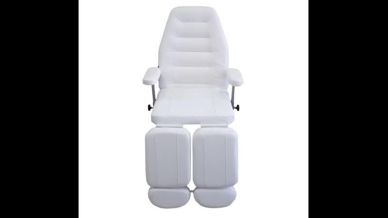 Педикюрное кресло MolokovaMakeUp