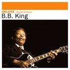B.B. King альбом Deluxe: Sweet Sixteen