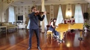 Philipp Samutin - Sibelius violin concerto (part 2)