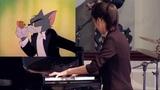 Yannie Tan plays