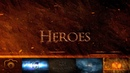 The Heroes Awaken Epic Trailer Videohive After Effects Template