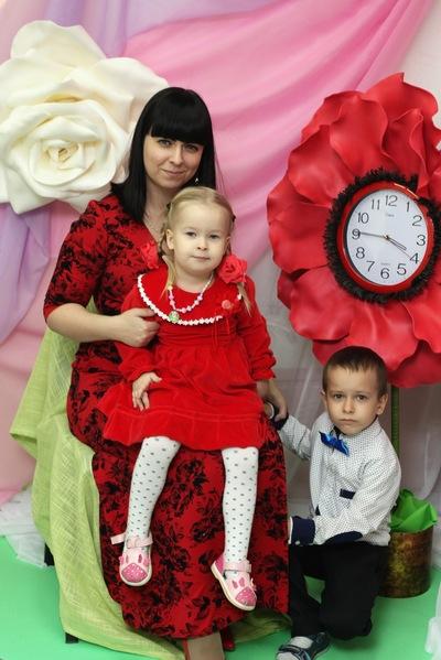 Анжелика Киреева