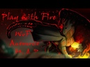 Play with Fire Complete Wings of Fire map WOF