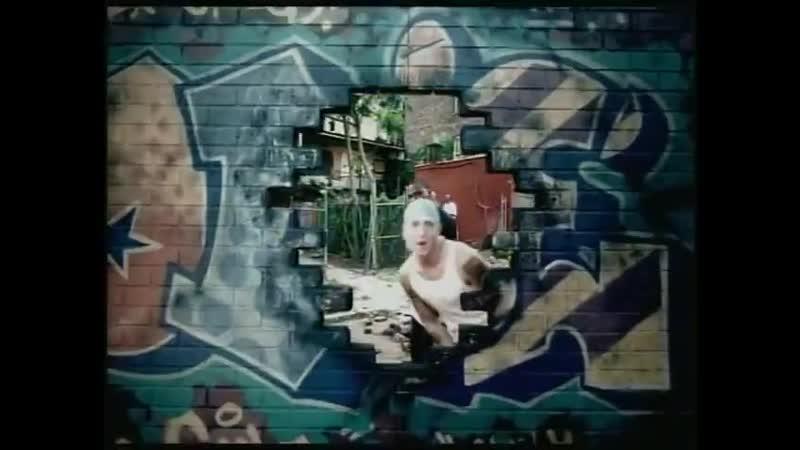 Obie Trice, Eminem - Rap Name
