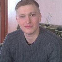 Анкета Александр Урманов