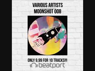 [BKN130] V.A. - Moonshot 008
