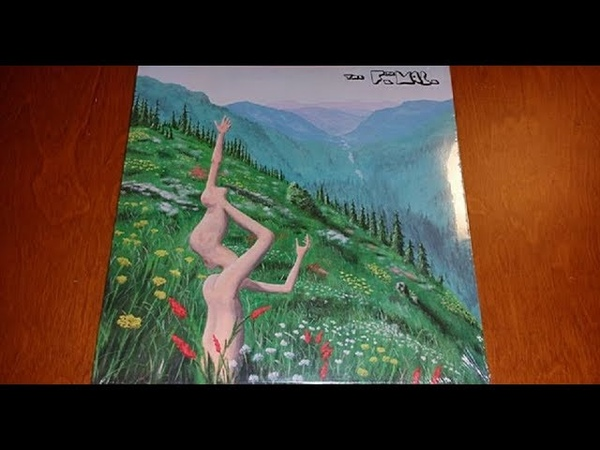 J W Farquhar The Formal Female 1972 USA Proto Prog Folk Rock Psychedelic Rock