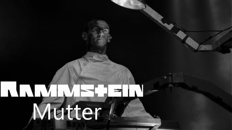 Rammstein - Mutter Live From Hamburg 2001 (Bootleg) [GER/ENG/RU/ES/FR/EST]