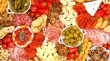 Easy &amp Impressive Charcuterie Board Holiday Entertaining