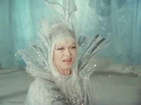 Все песни из фильма Тайна Снежной королевы