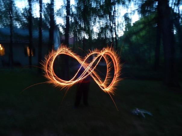Искусство. Бесконечность / Art. Infinity (2016)