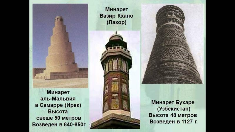 Арабо мусульманский тип культуры