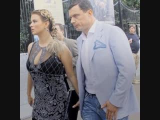 Бизнес-партнёр пожаловался на рейдерство первого мужа Анны Семенович