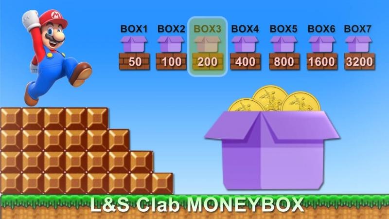 MoneyBox - Уникальная площадка для заработка!