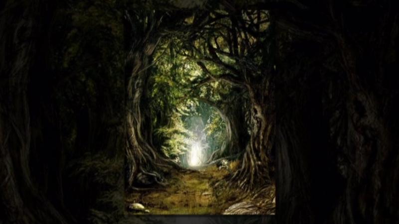 Jabberwocky - Oliver Wakeman Clive Nolan