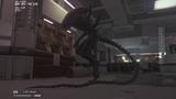 Alien Isolation DLC Safe Haven Survivor Mode - PC (2014) - Amanda Ripley Gameplay