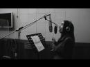 TEYA - Запись песни Дороги video by JUCE PRODUCTION (Видеосъемка СПб, видеооператор СПБ, видеограф СПб)