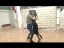 Дима и Юля (танго)
