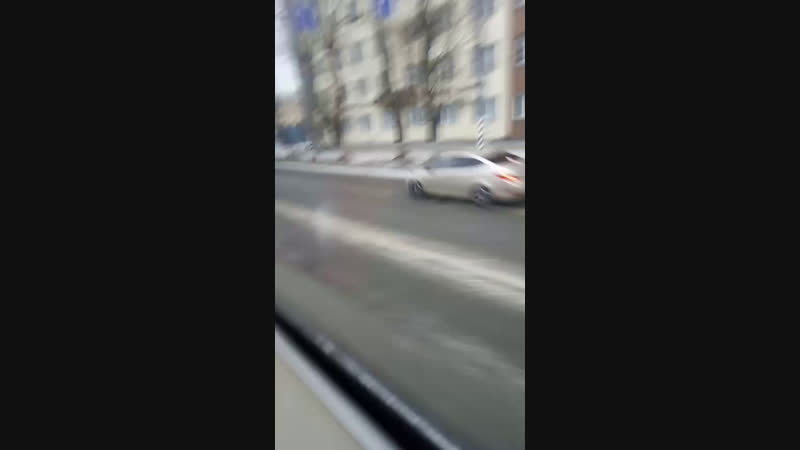 Настенька Власова - Live