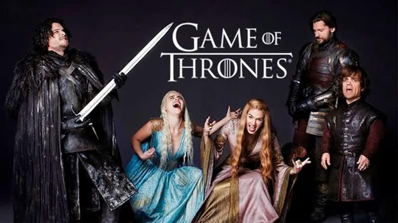 Игра престолов 8 сезон 1 серия апрель 2019 новинка на русском Full HD Game of Thrones part 1 new video q s z x v k j i y 4 3