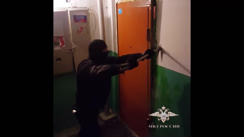 В Магнитогорске задержаны члены наркотической ОПГ