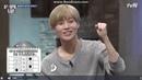 I6O3I3 SHINee Taemin solving Japanese game