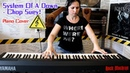 System Of A Down - Chop Suey! (Piano Cover)