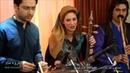 İranlı kadın şarkıcıdan çok güzel bir Farsça Şarkı