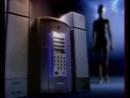 Рекламный блок (ОРТ, 01.10.2000) 1