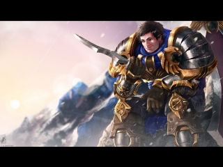How to counter Garen