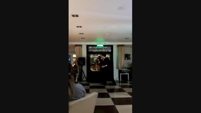 Кофейни Дом кофемана - Live